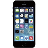 Apple - iPhone 5s 64GB Cell Phone - Space Gray (Sprint)