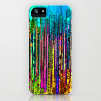 :: Party Time :: iPhone & iPod Case by GaleStorm Artworks