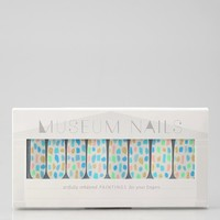Museum Nails Nail Stickers - Urban Outfitters