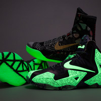 "Nike 2014 ""NOLA Gumbo League"" Collection Release Details"