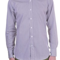 Men's Shirt - Brown