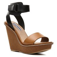 Steve Madden Bantley Wedge Sandal
