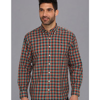 Vineyard Vines Franklin Plaid Shirt