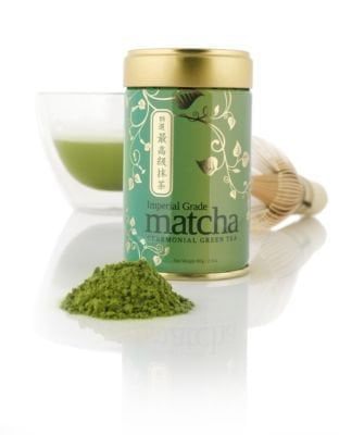 Imperial Grade Matcha Green Tea at Teavana | Teavana