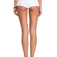 lolli swim Amante Bottoms in White