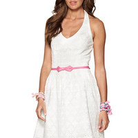 Ross Halter Dress - Lilly Pulitzer