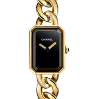 Chanel Premiere Yellow Gold 2013 Watch - H3256