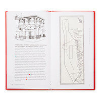 Mapping Manhattan Book
