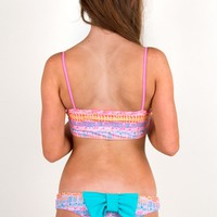 Lolli Swings Bow Bikini Bottom | Sundancebeach.com