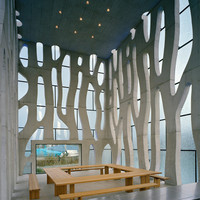 Frost patterns | Architecture at Stylepark