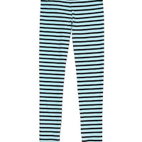 Striped Sleep Leggings - PINK - Victoria's Secret