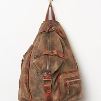 A.S. 98. Womens Banjo Backpack -
