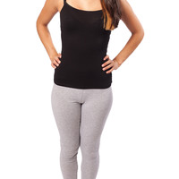 Bottoms / Leggings / Perfect Fit Leggings - Ocd Clothes Co.