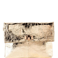 OCALA METALLIC CLUTCH