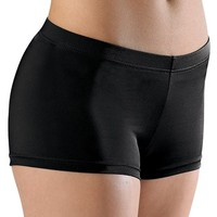 Basic Dance Booty Shorts - Balera