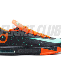 "kd 6 ""texas"" - Kevin Durant - Nike Basketball - Nike 