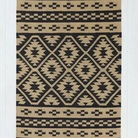 Magical Thinking Geo Rug - Urban Outfitters