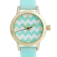 Mini Zig Zag Watch