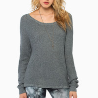 Joey Wide Neck Sweater $51