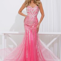 Tony Bowls Paris 114740 at Prom Dress Shop