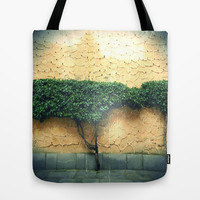 Simplicity at its finest Tote Bag by Kelli Schneider