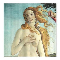 Venus - Goddess of Love> Shower Curtains> Beautiful Homes
