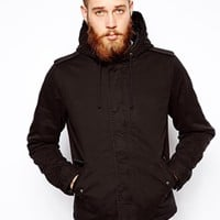 ASOS Lightweight Parka Jacket