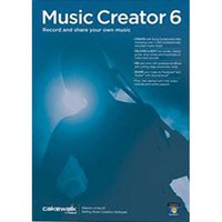 Music Creator 6 - Windows