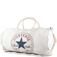 Graphic Barrel Bag - Converse