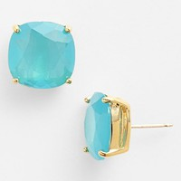 kate spade new york stud earrings | Nordstrom