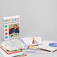 Mind Games Game - Urban Outfitters