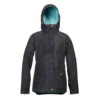 Women's Contra Snowboard Jacket - DC Shoes