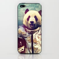 The Greatest Adventure iPhone & iPod Skin by Rubbishmonkey