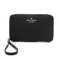 Kate Spade New York Laurie Phone Wristlet