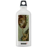 Genesis Sigg Water Bottle 1.0L> Drinkware> Beautiful Homes