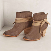 Oxbow Ankle Boots