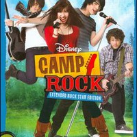 Camp Rock[(Extended Edition)]