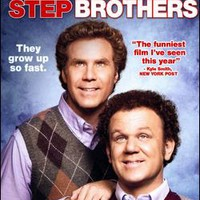Step Brothers[(Unrated)]