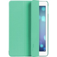 ESR Yippee Color Series iPad Air Case iPad 5 Case Slim Lightweight Smart Case Cover with multi-function as Keyboard Stand & Face time/Movie View Stand (Mint Green)