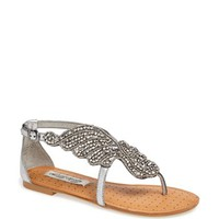 Naughty Monkey 'Give Me Wings' Sandal | Nordstrom