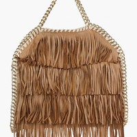 Fringe It Purse