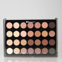 bh cosmetics 28-Shade Neutral Eye Shadow Palette - Urban Outfitters