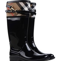 BURBERRY BRIT - Rain & Cold weather boots