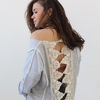 FP Me Shoot. Love this pullover! by Lizzmjane on Free People