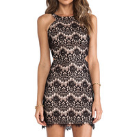 Jay Godfrey Womack Dress in Black from REVOLVEclothing.com