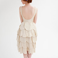 BEGONIA GOLD Dress