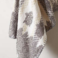 Jacquard Gleam Hand Towel