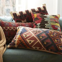 NORTON KILIM LUMBAR PILLOW COVER