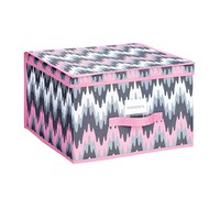Storage Box - Jumbo - Joni Greys