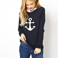 Jack Wills Anchor Jumper